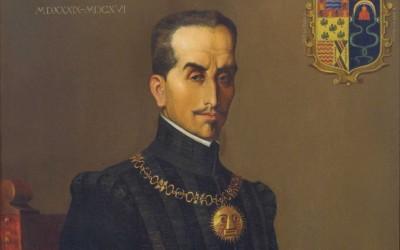 Historia de España en un Bar Restaurante de la Judería